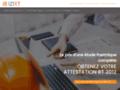Izirt.fr : étude thermique de qualité