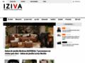 partir vacances pas cher sur www.iziva.com