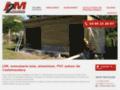 Détails : Artisan menuisier à Castelnaudary et Saint-Papoul