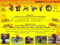 Détails : Jackie Chabanais l'acrobate