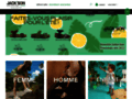Magasin de chaussures � angers