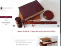 site http://jacques-morvan-avocat.fr