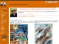 Jacques Afriat peintures
