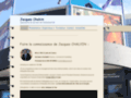 Site officiel de Jacques Chalvin