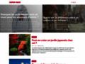 JapanMag : magazine sur la culture japonaise
