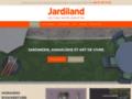 Détails : Jardiland