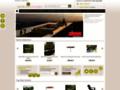 Détails : Mobilier exterieure - Jardin Concept