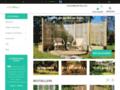 Détails : Jardin-Deco, constructions en bois pour le jardin