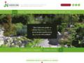 Détails : Jardin Net