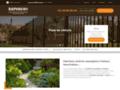 Détails : Raphbois, jardinier paysagiste à Paliseul, Neufchâteau