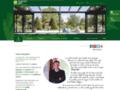 Détails : Abris et mobilier de jardin Import Garden