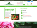 Détails : Le Jardin des Gazelles, jardinerie en ligne, plantes, fleurs, fruits, légumes, gazons, accessoires de jardinage