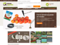 Détails : Jardin et Saisons, outils de jardinage