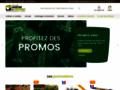 Jardin et Saisons, spécialiste éco-jardinage