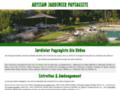 Détails : Votre jardinier en Rhône
