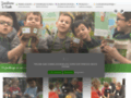 Jardinage enfants animations flash