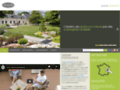 Paysagistes les Jardins d'Excellence Val d'Oise - Pierrelaye