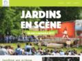Jardins en Scène - Picardie