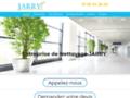 Jarry nettoyage