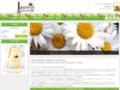 Jasmin et camomille - Herboristerie / Phytothérapie