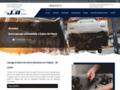 Détails : Garage à Sains-du-Nord