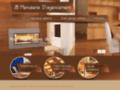 Détails : Agencement intérieur : Dressing, escalier et terrasse à Nantes - JB Menuiserie
