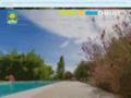 La solution de revêtement de plage de piscine avec JDM Expert