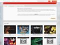 Annuaire Jeux Online - jdr-online.fr