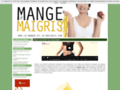 comment perdre poid sur www.je-mange-et-je-maigris.com