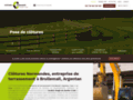 Clôtures Normandes, entreprise de terrassement à Brullemail, Argentan