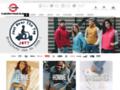 Détails : Jean station