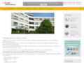 Détails : Clinique Jeanne d'Arc - Arles - 13 - hospitalisation