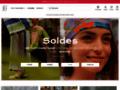 Détails : JEF Chaussures, retailer de chaussures pour enfants