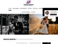 Voir la fiche détaillée : Jessica Martin Création - Robe de mariage sur mesure