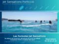 Location jet ski à Porticcio, Ajaccio en Corse du sud