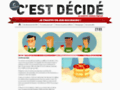 cadre emploi sur www.jetrouveunjobsolidaire.fr