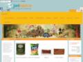 Détails : Jetspice, blog culinaire et expériences culinaires