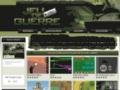 Détails : Jeux de guerre gratuit - Jeu de guerre en flash