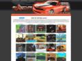 Jeux de voiture - jeu2voiture.com