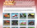 jeux camion sur www.jeux-camion.fr