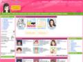 Jeux-de-filles.com: jeux de filles
