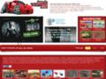 Site de jeux de voiture