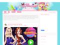 jeux princesse sur www.jeux-fille-gratuit.com