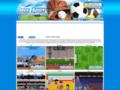 Jeux de sport - jeux-sport.org