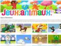 jeux chevaux sur jeux.animaux.fr