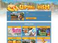 Détails : Jeux de Uphill Rush