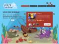 Jeux de bubble     en ligne