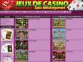 Détails : Casino sans telechargement