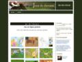Voir la fiche détaillée : jeu de chevaux