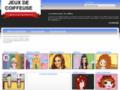 Détails : Jeux de coiffeuse gratuits